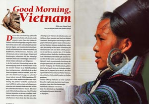 Naturblick - Good Morning Vietnam 1
