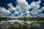 Angkor Clouds